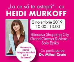 heidi-murkoff-in-bucuresti-2019