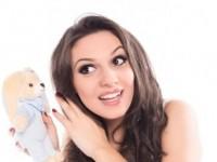 Amalia Stefania, prezentatoare TV Antena 1