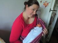 Tea Vasilescu, Blogger Parenting