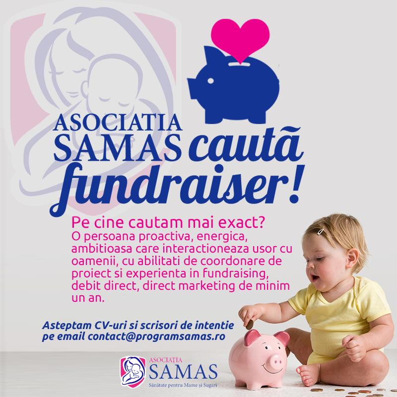 SAMAS_fundraising