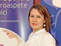 Magda Iorgovan