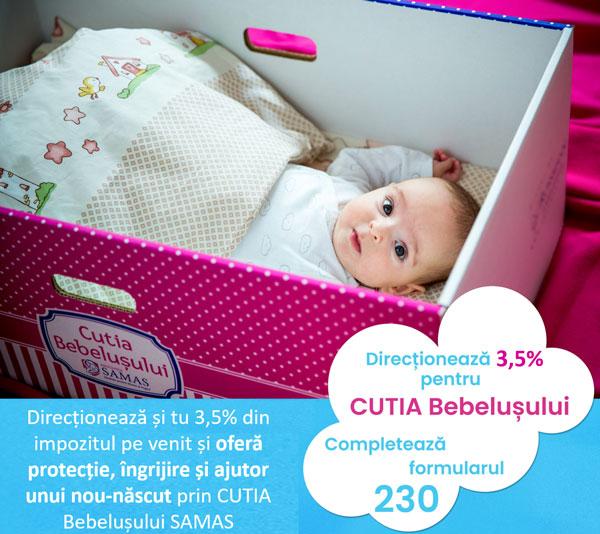 viziunea unui nou-născut)