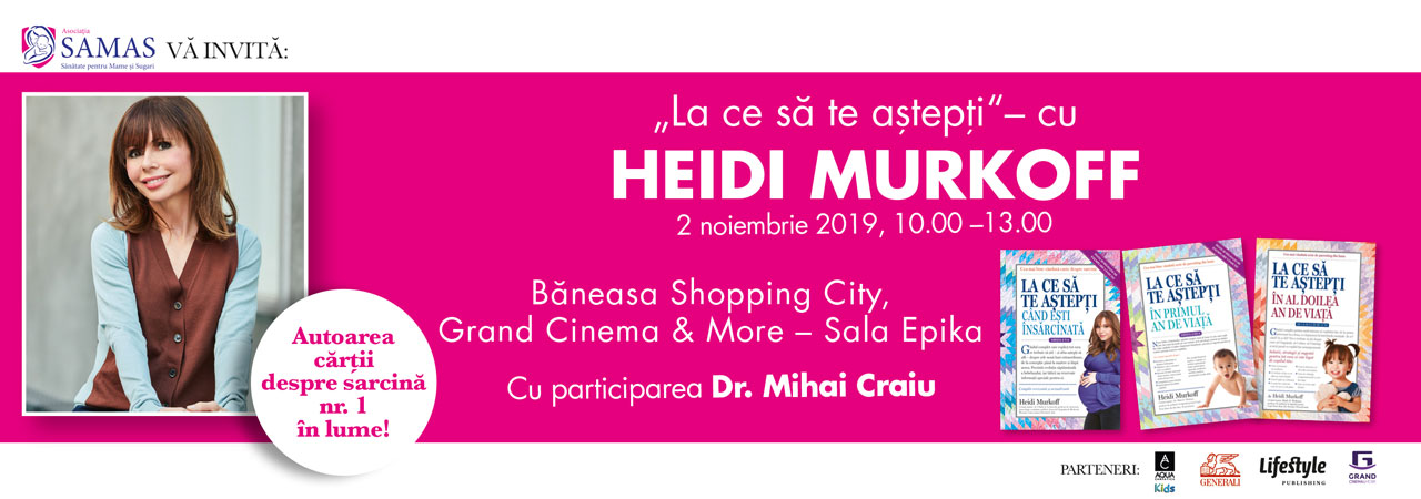 eveniment-heidi-murkoff