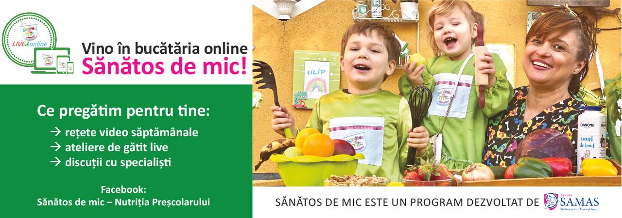 bucataria-online
